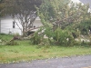 Hurricane Irene Damage RI