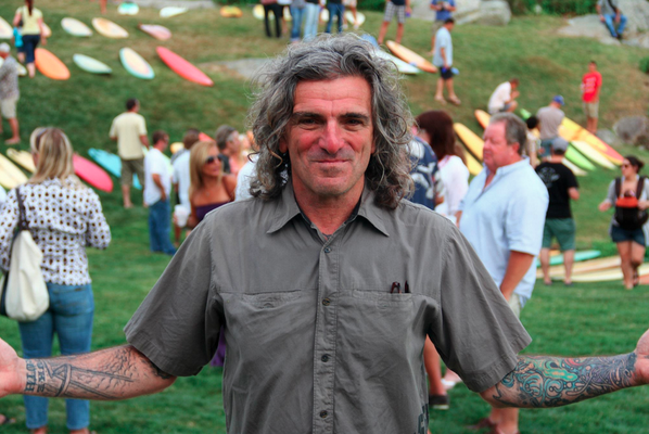 Surf Fest V - July 11th