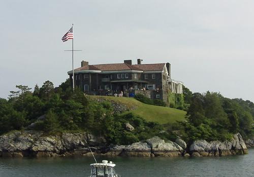 $125,000 per month - Beacon Rock